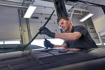 $10 Rebate† on the purchase of any two ACDelco Wiper Blades