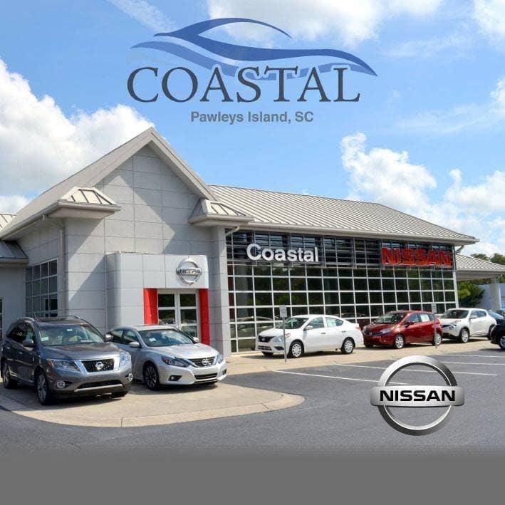 Coastal Chevrolet Cadillac Nissan