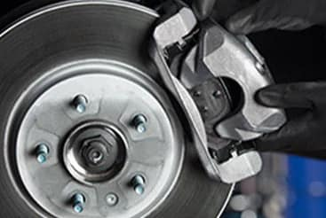 $40 Rebate† on the purchase and installation of front and rear GM Genuine Parts Brake Pads or $20 rebate for front and rear ACDelco Brake Pad.