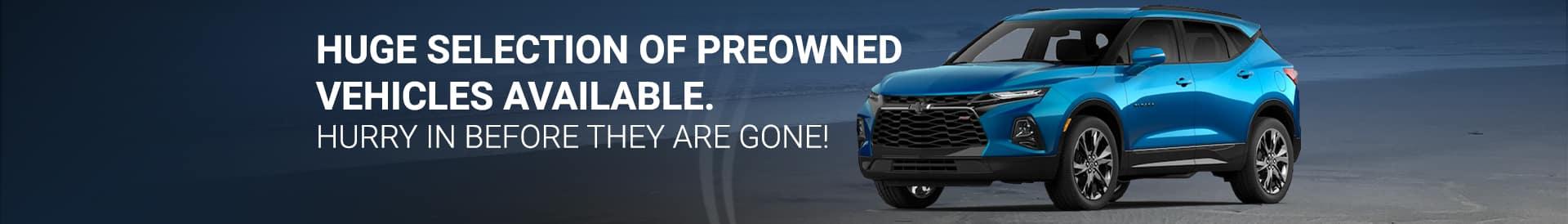 Get a great used car deal at Coastal!