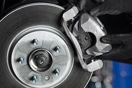 ACDelco Gold (ACDelco Professional) Front Brake Rotors