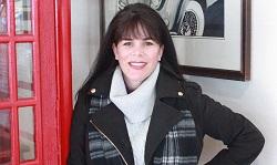 Wendy Dahlstrom