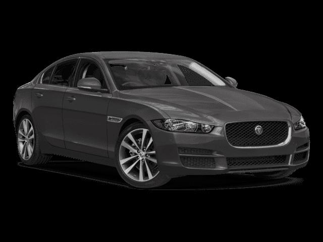 2017 Jaguar XE 20d Prestige RWD