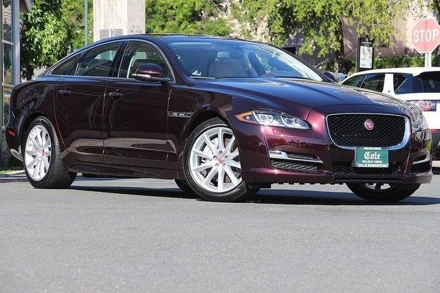 New 2017 Jaguar XJ R-Sport RWD Sedan
