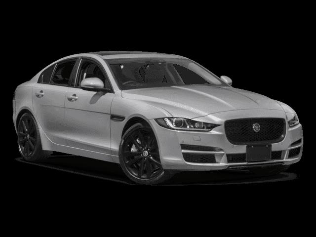 New 2017 Jaguar XE 25t Premium RWD Sedan