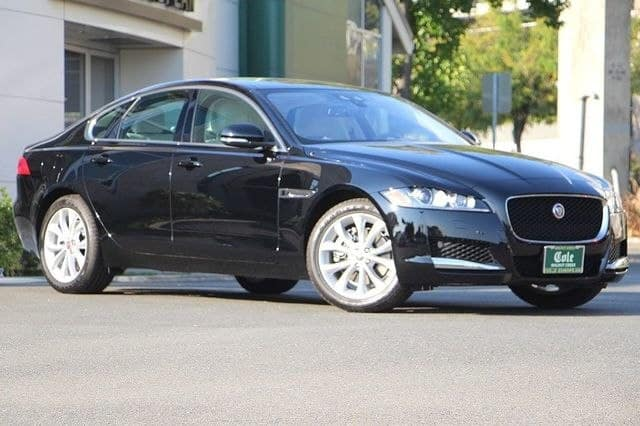 NEW 2018 JAGUAR XF 25T PREMIUM SEDAN
