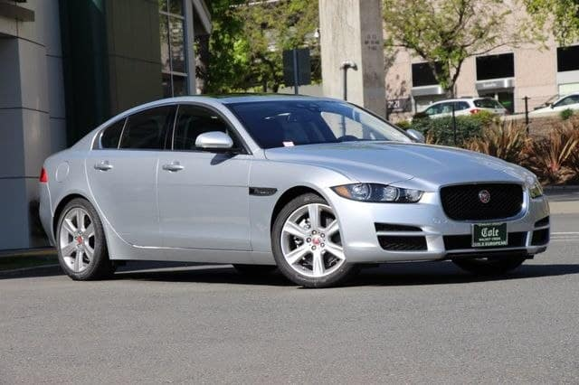 NEW 2017 JAGUAR XE 20D PRESTIGE RWD SEDAN