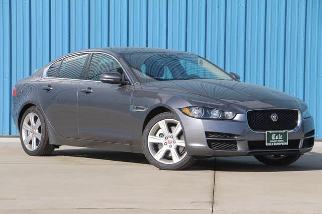 NEW 2017 JAGUAR XE 20D PRESTIGE AWD