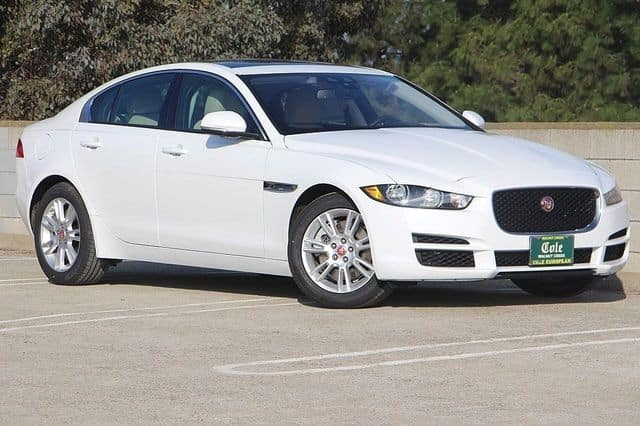 NEW 2018 JAGUAR XE 25T PREMIUM RWD SEDAN