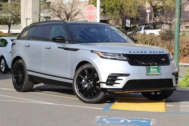 NEW 2018 LAND ROVER RANGE ROVER VELAR P380 HSE R-DYNAMIC 4WD