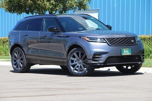 NEW 2018 LAND ROVER RANGE ROVER VELAR P250 HSE R-DYNAMIC 4WD