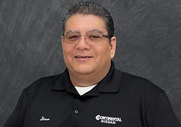 Steve Barrios