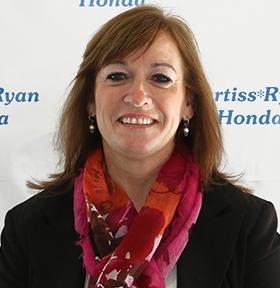 Linda Biron