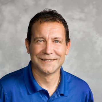 Bobby Ljubich