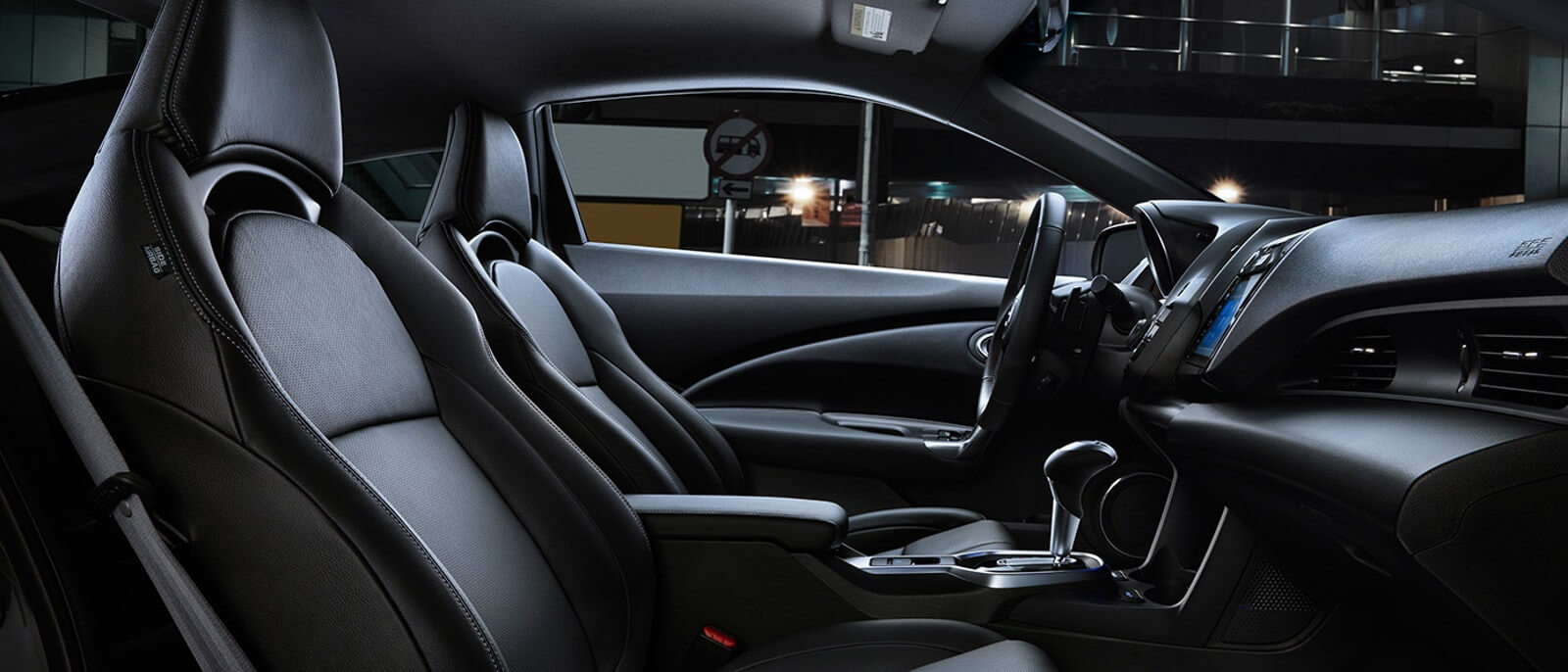 2016 Honda CR Z Interior Seats ... Awesome Design