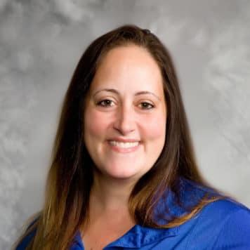 Sarah Graf
