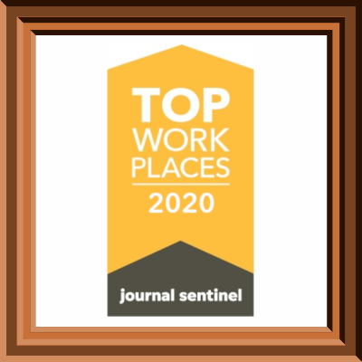 Top Work Places 2020 Glendale, WI