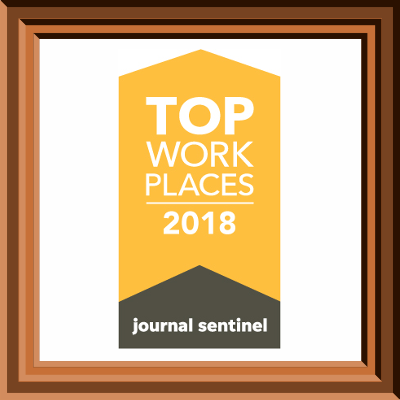 Top Work Places Glendale, WI