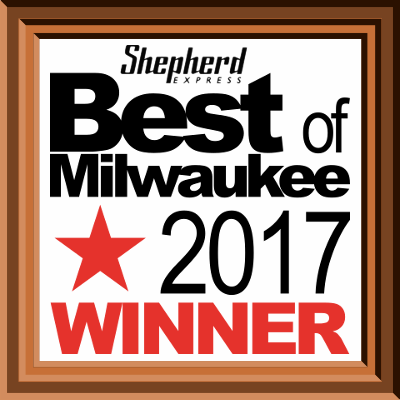 Best of Milwaukee 2017