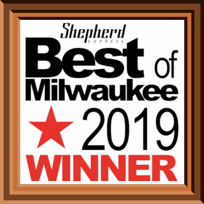 Best of Milwaukee 2019
