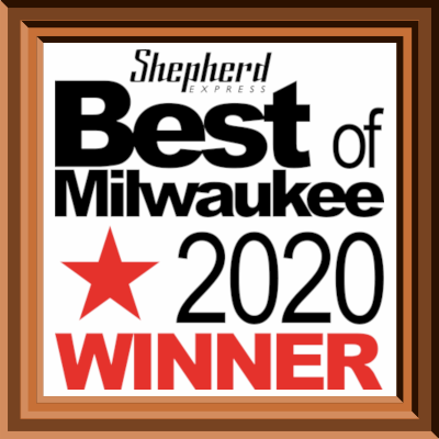 Best of Milwaukee 2020