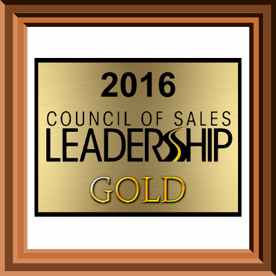 2016 Council of Sales Glendale, WI