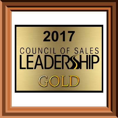 2017 Council of Sales Glendale, WI