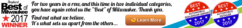 Best of Milwaukee