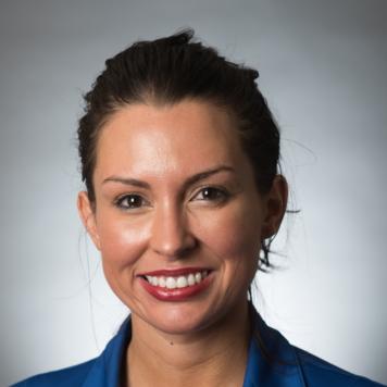 Nicole Foukal