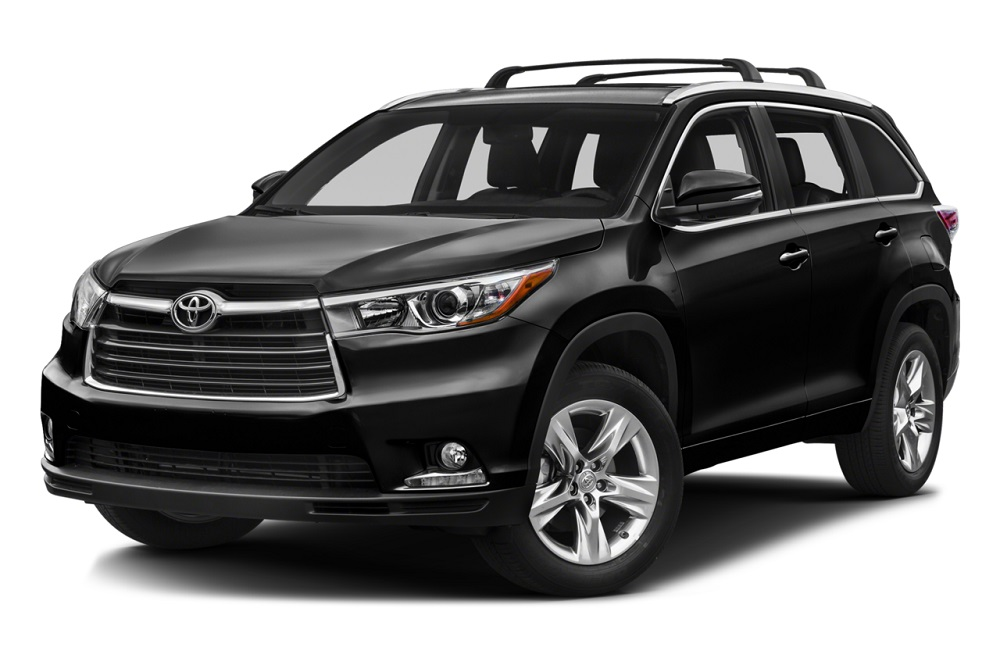 2016 toyota highlander le accessories best accessories 2017. Black Bedroom Furniture Sets. Home Design Ideas