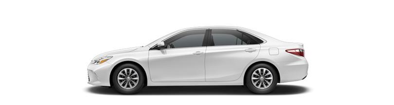 2017 Camry Hybrid