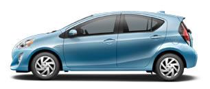 Prius c One