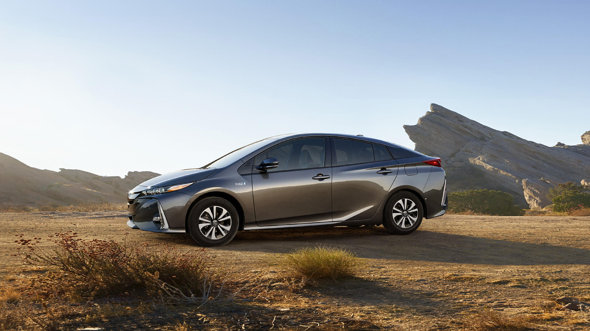 Learn all about the 2017 toyota prius prime plug in hybrid