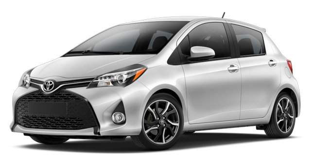 2017 toyota yaris hatchback at dick dyer toyota. Black Bedroom Furniture Sets. Home Design Ideas