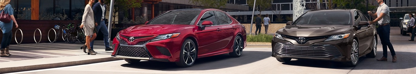2018 Camry South Carolina