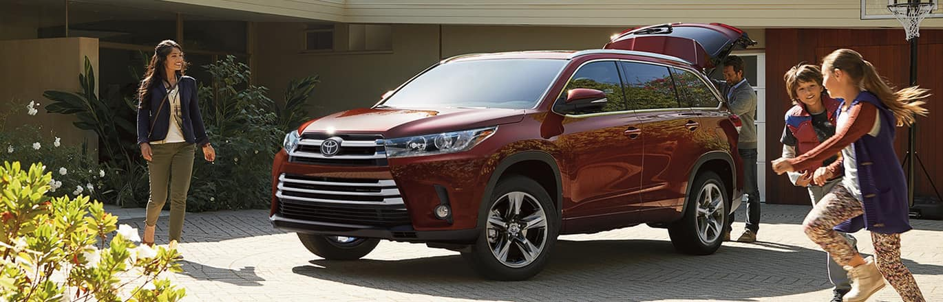Toyota Columbia Sc >> New 2018 Highlander Dick Dyer Toyota Columbia Sc Dealership