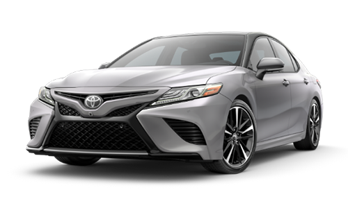 New Toyota Models | Dick Dyer Toyota | Columbia SC Dealership