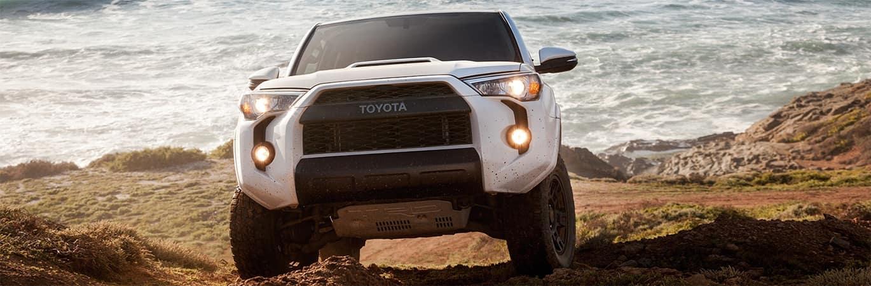 2018 Toyota 4Runner Columbia SC