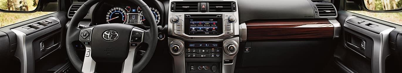 South Carolina New 2018 Toyota 4Runner