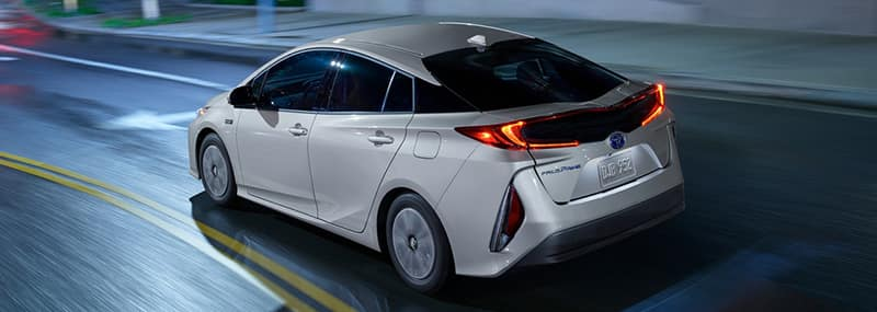 New 2018 Prius Prime South Carolina