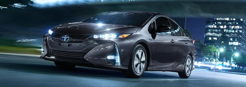 2018 Prius Prime South Carolina