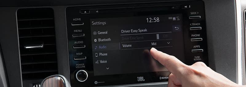 South Carolina 2018 Toyota Sienna