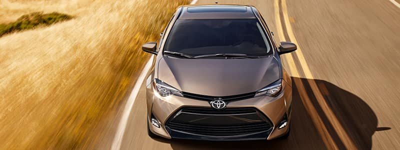 New 2019 Toyota Corolla Columbia SC