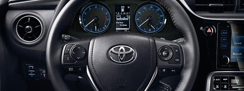 2019 Toyota Corolla Columbia SC