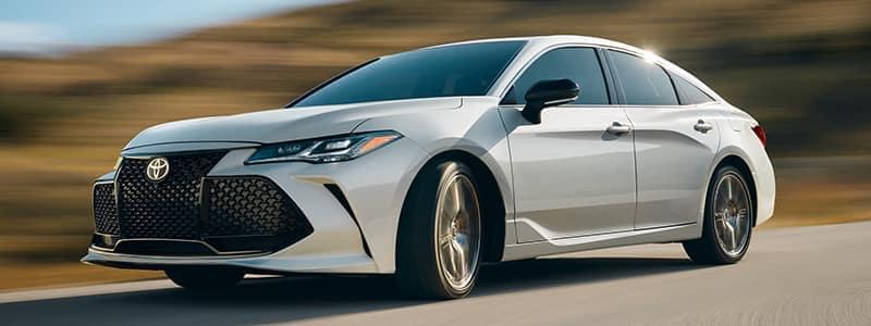 New 2019 Toyota Avalon Columbia SC