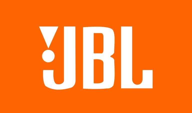 JBL Audio System