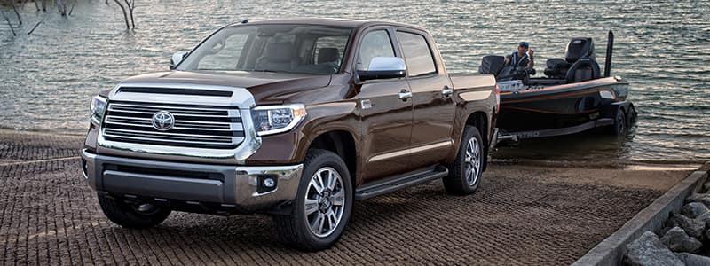 New 2019 Toyota Tundra Columbia SC