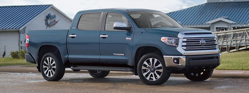 Columbia SC New 2019 Toyota Tundra