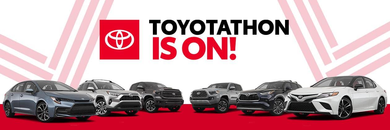 Toyotathon 2021