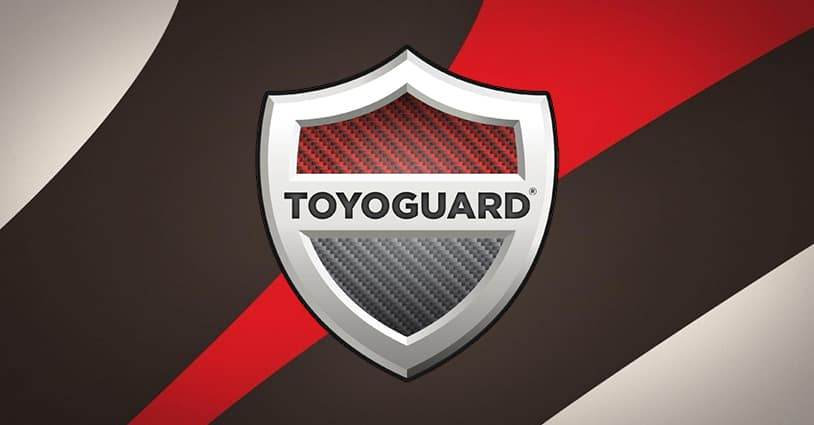 ToyoGuard Dick Dyer Toyota